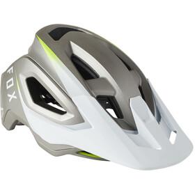 Fox Speedframe Pro Repeater Helmet Men, biały
